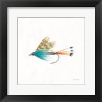 Framed Gone Fishin V