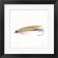 Framed Gone Fishin III