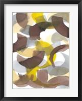 Parenthesis I Framed Print