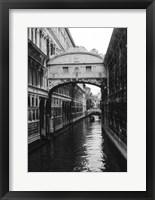 Framed Venezia II