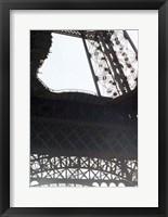 Framed Monumental View XIV