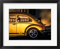 Framed VW
