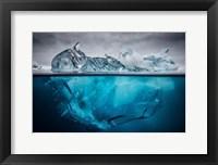 Framed Buoyancy
