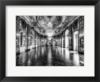 Framed Portugal Palace