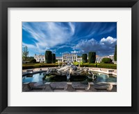 Framed Portugal Palace 2
