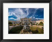 Framed Portugal Palace 3