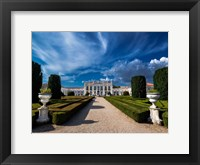 Framed Portugal Palace 4