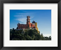 Framed Portugal Sintra 1