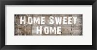 Framed Sweet Farmhouse