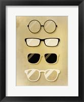Framed Bright Day c