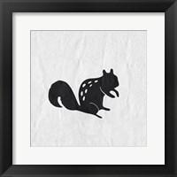 Framed Animal Print 3