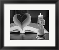 Framed Love Story