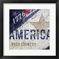 Framed God's Country