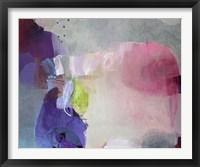 Framed Echoes of Desire II