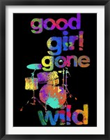 Framed Good Girls Gone Wild Stix