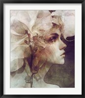 Framed Petal
