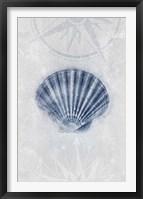 Framed Ocean Memories 3