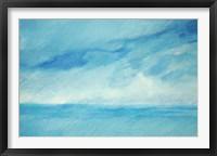 Framed Sky and Sea 3