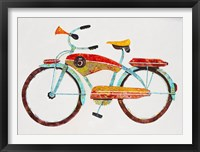 Framed Bike No. 5
