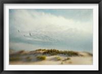 Framed Dunes 1