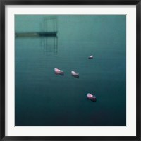 Framed Floating Hope