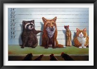 Framed Usual Suspects