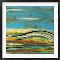 Framed High Plains 4