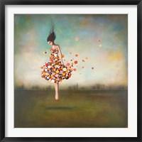 Framed Boundlessness in Bloom