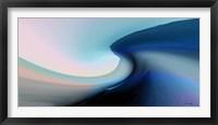 Framed Ocean Vibes 2