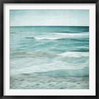 Framed Soft Waves