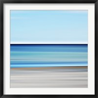 Framed Seascape No. 09