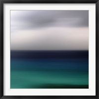 Framed Seascape No. 13