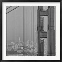 Framed Hendrik Point
