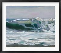 Framed Shore Break 2