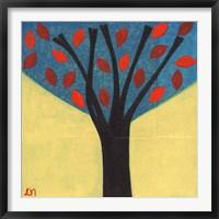 Framed Tree / 122