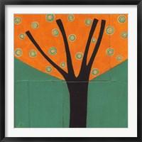 Framed Tree / 229