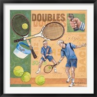 Framed Doubles