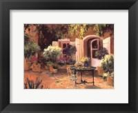 Framed Country Villa