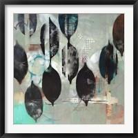 Framed Mindful Grey