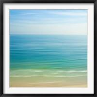 Framed Seacoast 121