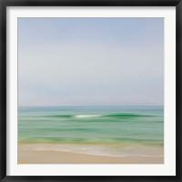 Framed Seacoast 165
