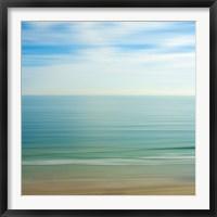 Framed Seacoast 17