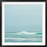 Framed Seacoast 601