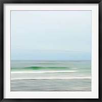 Framed Seacoast 92