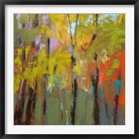 Framed Trees Three