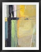 Framed Woodlands No. 59