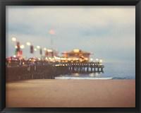Framed Beach Candy