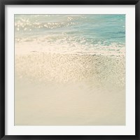 Framed Del Mar
