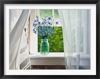 Framed Summer Wind