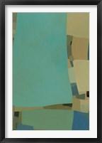 Framed Arabesque 7
